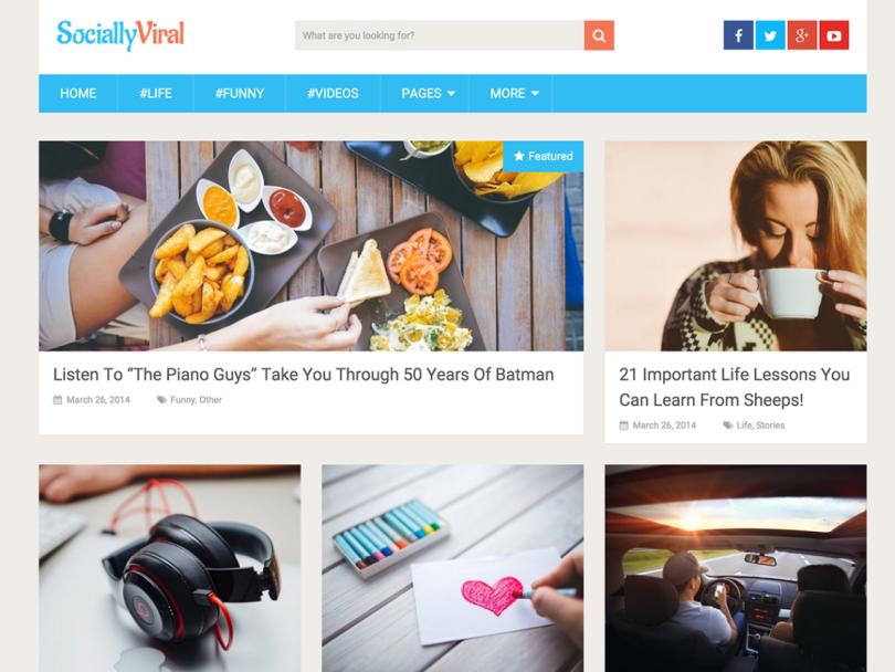 SociallyViral-social-wordpress-tema