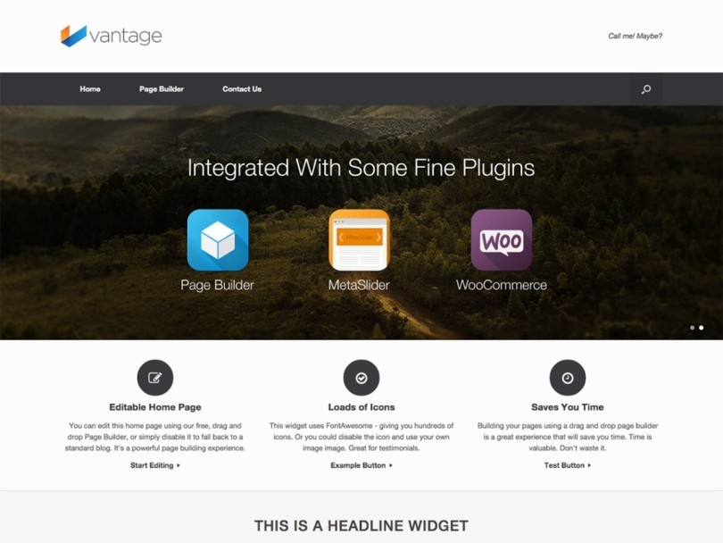 vantage-melhor-tema-wordpress