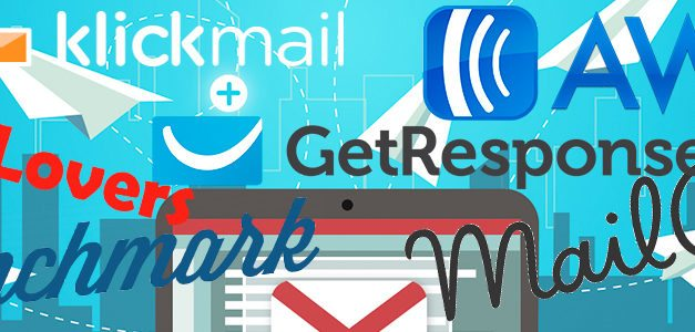 Qual ferramenta de e-mail Marketing escolher?