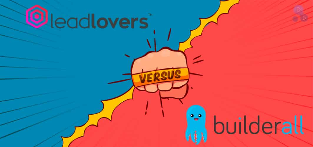 LeadLovers VS Builderall