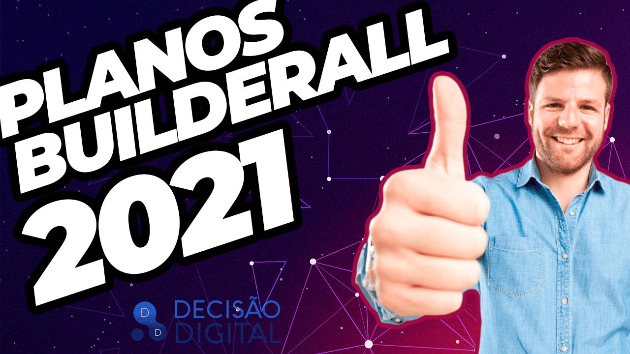 Planos Builderall 2021
